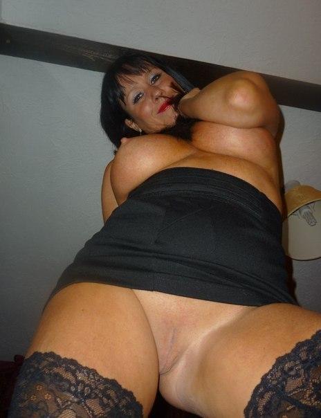 русские секси мамки частное фото