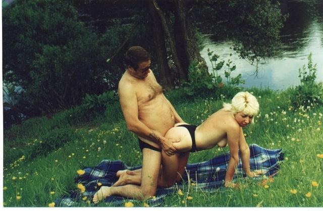 деревенское порно германия