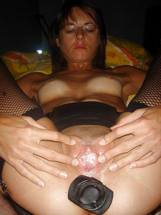Сама показала порно