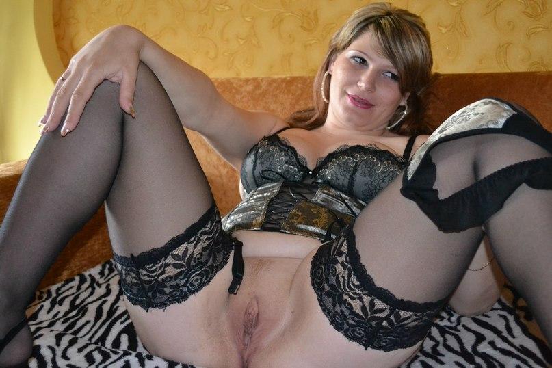 эротические фото женщин средних